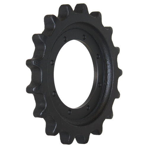 Case 445CT Drive Sprocket - Part Number: 87460888