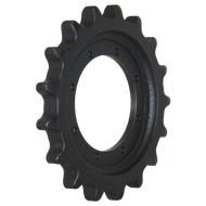 Case C238 Drive Sprocket - Part Number: 87460888