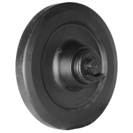 Case 420CT Front Idler - Part Number: 87480418