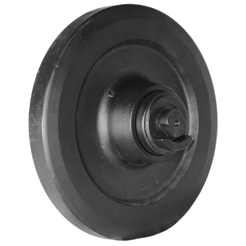 Case 445CT Front Idler - Part Number: 87480418