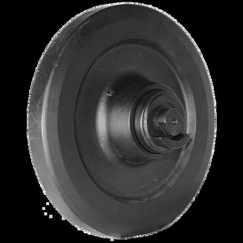 New Holland C185 Front Idler - Part Number: 87480418