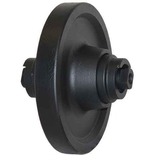 New Holland C190 Rear Idler - Part Number: 87480413