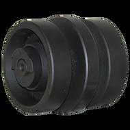 Case TR270 Bottom Roller - Part Number: 87480419