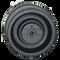 Case TR310 Bottom Roller  Side View  - Part Number: 87480419