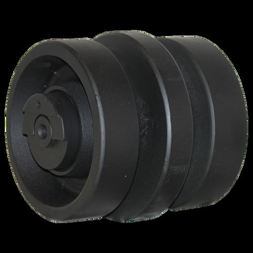 Case TR340 Bottom Roller - Part Number: 87480419