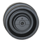 Case TR340 Bottom Roller  Side View  - Part Number: 87480419