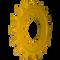 Caterpillar 289C Drive Sprocket - Part Number: 304-1916