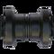 Kubota U25 Bottom Roller  Top View  - Part Number: RB511-21702