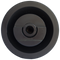 Kubota KX121-3 Bottom Roller  Side View  - Part Number: RD148-21700