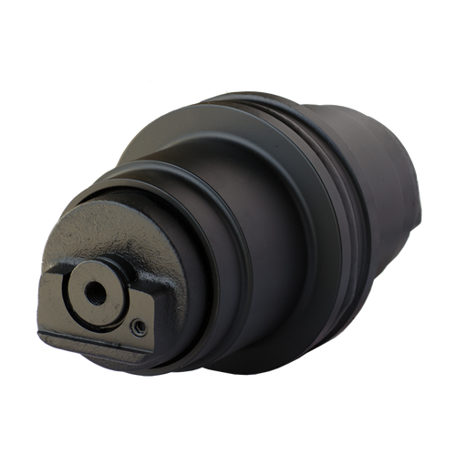 Prowler Kubota KX161-3S Bottom Roller RD411-21703 Part Number Rubber Track