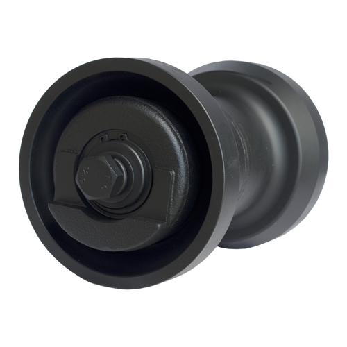 Kubota U45-3 Bottom Roller - Part Number: RD411-21703