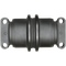 Kubota KX080 Bottom Roller  Top View  - Part Number: RD809-21703