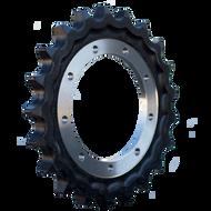 Kubota KX71-3 Drive Sprocket - Part Number: RC417-14430