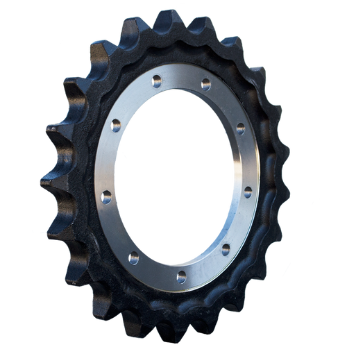 Kubota KX71-3 Drive Sprocket - Part Number: RC417-14430
