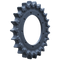 Kubota KX121-3 Drive Sprocket - Part Number: RD118-14433