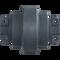 Caterpillar 304CR Bottom Roller  Top View  - Part Number: 340-8957