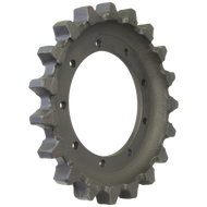 Caterpillar 305DCR Drive Sprocket - Part Number: 158-4795