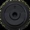 John Deere 50ZTS Bottom Roller  Side View  - Part Number: 4357785