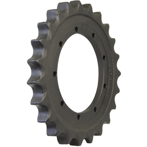 Takeuchi TB135 Drive Sprocket - Part Number: 04710-0600