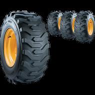 10x16.5 Carlisle Trac Chief XT Tire and Wheel Set