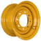 8.25x16.5 Skid Steer Wheels