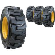 10x16.5 Ultra Guard Tires and Wheels Set