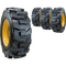 12x16.5 Ultra Guard Tires and Wheels Set