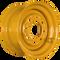 9.75x16.5 Skid Steer Wheels