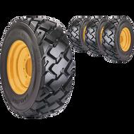 12x16.5 Ultra Guard MX Tires and Wheels Set