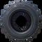 14x17.5 Trac Chief XT Skid Steer Tire Profile