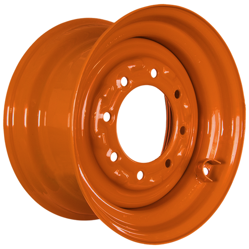 Bobcat 853 Skid Steer Wheel  - Offset 1.42-I