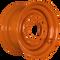 Bobcat 8853 8 Lug Skid Steer Wheel