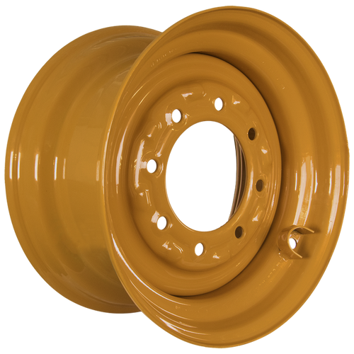 Case 1845 8 Lug Skid Steer Wheel