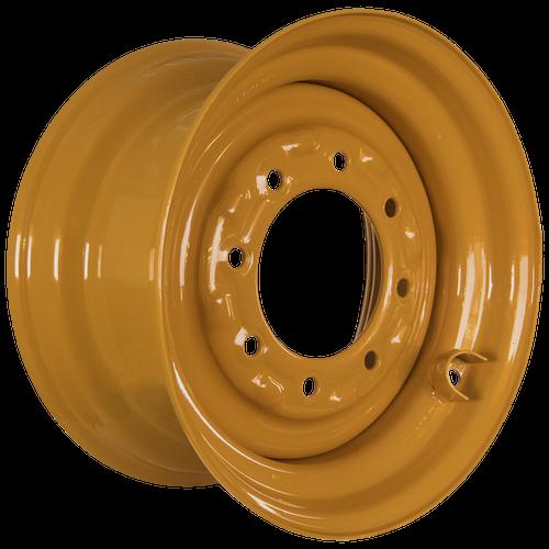 Case 1845C 8 Lug Skid Steer Wheel