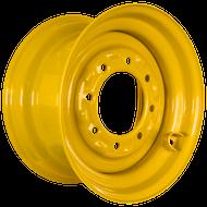 Mustang 960 8 Lug Skid Steer Wheel