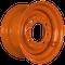 Bobcat 743 8 Lug Skid Steer Wheel
