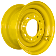 John Deere 6675 8 Lug Skid Steer Wheel
