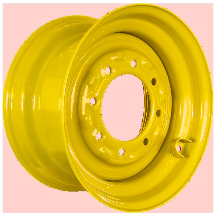 Gehl 5635 Skid Steer Wheel - Offset 0 00-O
