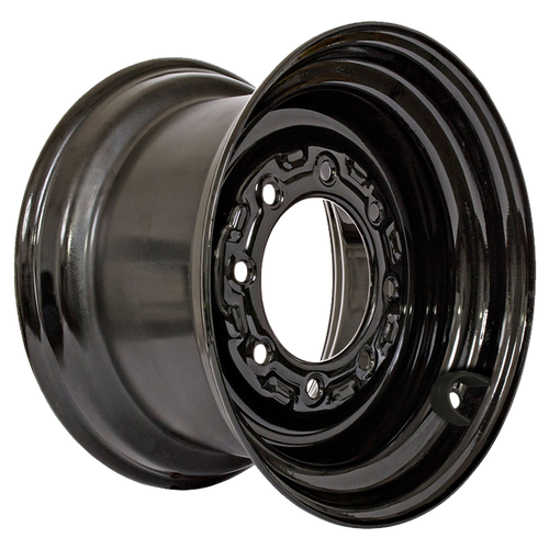 Thomas T203 8 Lug Skid Steer Wheel