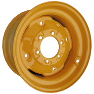 Case 1835C 6 Lug Skid Steer Wheel