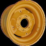 Case 1838 6 Lug Skid Steer Wheel