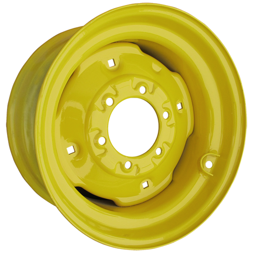 John Deere 5575 6 Lug Skid Steer Wheel