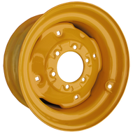 Mustang 930A 6 Lug Skid Steer Wheel