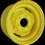 New Holland Lx465 6 Lug Skid Steer Wheel