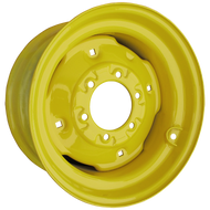 New Holland L555 6 Lug Skid Steer Wheel