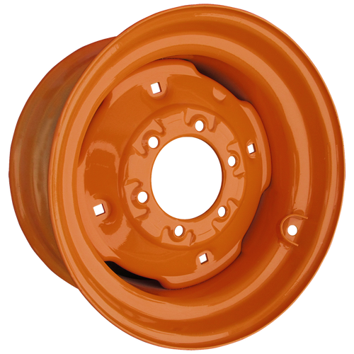 Thomas T103 6 Lug Skid Steer Wheel