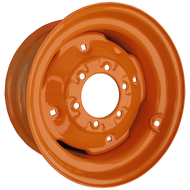 Thomas T133 6 Lug Skid Steer Wheel