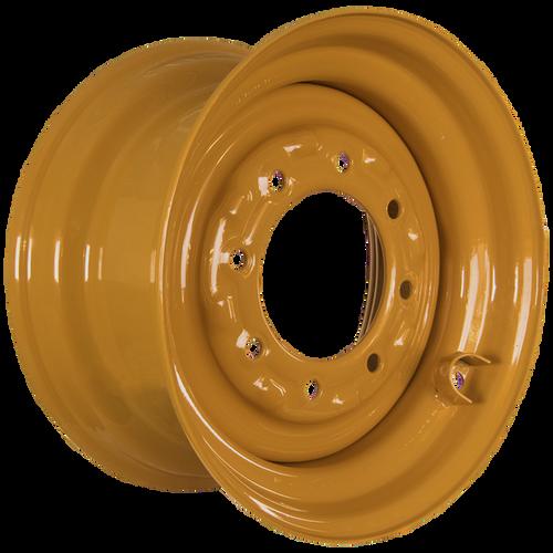 Case 90XT 8 Lug Skid Steer Wheel