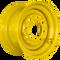 John Deere 315 8 Lug Skid Steer Wheel