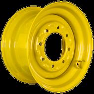John Deere 320 8 Lug Skid Steer Wheel